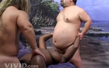 Chuy Bravo Sex Tape